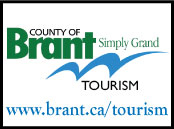 County of Brant Tourism