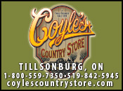Coyles Country Store