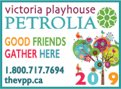 Victoria Playhouse Petrolia