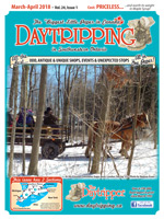 Daytripping Cover