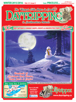 Daytripping November 2014 Cover